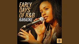 Move That Body (Explicit) (Karaoke Version)