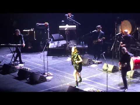 PJ Harvey - Shame - São Paulo, 14/11/2017