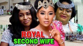 Royal Second Wife Season 3 & 4 - ( Rachael Okonkwo ) 2019 Latest Nigerian Movie