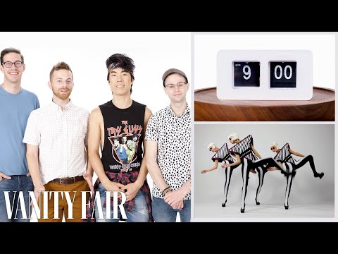 Everything The Try Guys Do in a Day | Vanity Fair