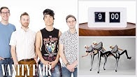Everything The Try Guys Do in a Day   Vanity Fair