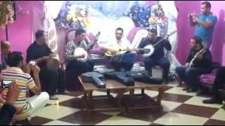 Un Mariage Animé Par Redouane Bouraoui à Sétif