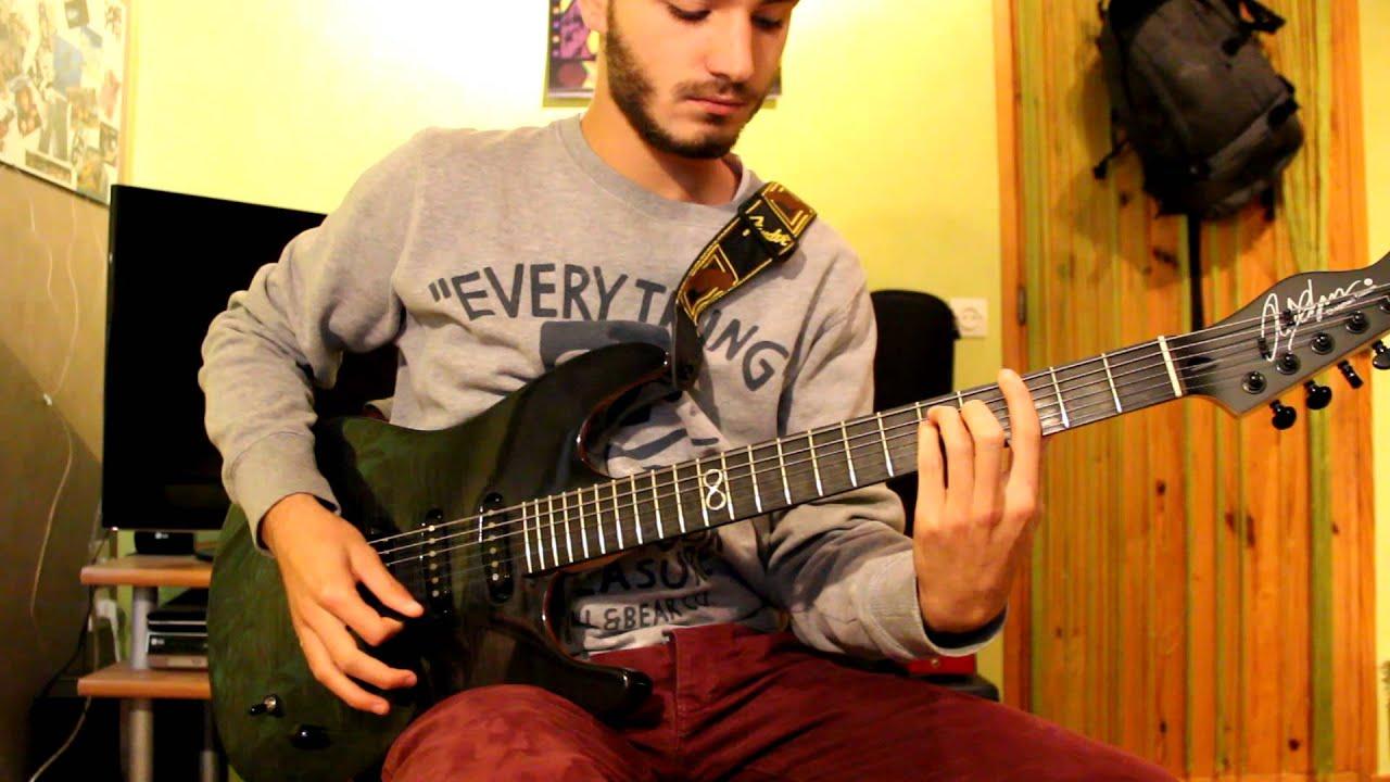 m83-outro-guitar-playthrough-sebastien-godin