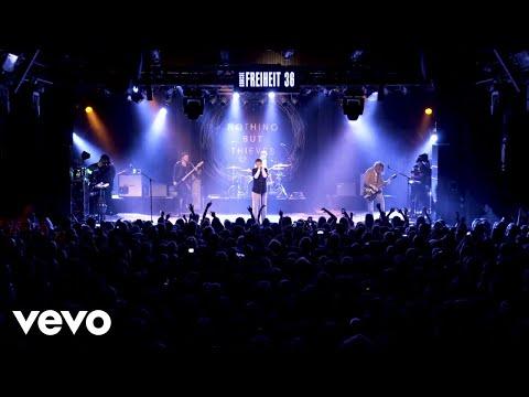 Itch (Live In Hamburg)