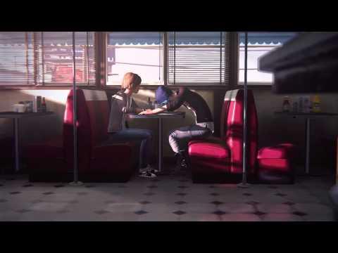Life is Strange Episode 2 Trailer