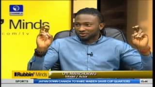 I Am Not Playing Music For Money - Uti Nwachukwu