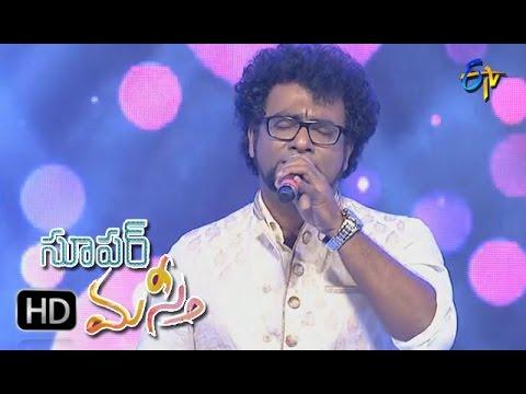 Thakita Thakita thandana Song   Haricharan,Performance   Super Masti   Guntur   9th April 2017