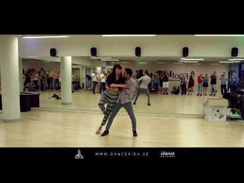 Fabian Nicolina Bachata - Music: (Julia Michaels - Issues - DJ Tronky)