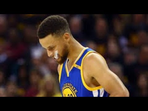Stephen Curry 2017 - Till I Collapse