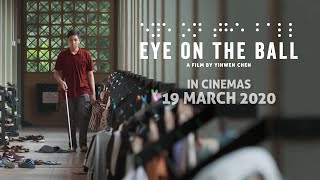 EYE ON THE BALL (2020)   Official Trailer   In cinemas March 19