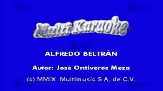 Alfredo Beltrán