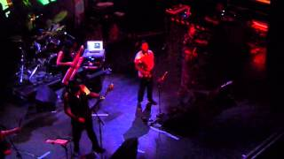 Hawkwind 08 Kings Of Speed Shepherds Bush Empire 24082013)