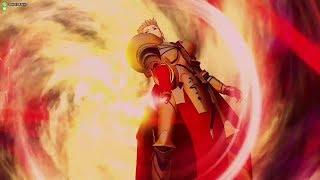 【FGOAC】GW動画#322 はじめてのはろうぃんしょうり【オルレアン/オルレアン 城門(ハロウィンスタイル)】