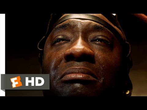The Green Mile (5/5) Movie CLIP - The Execution (1999) HD