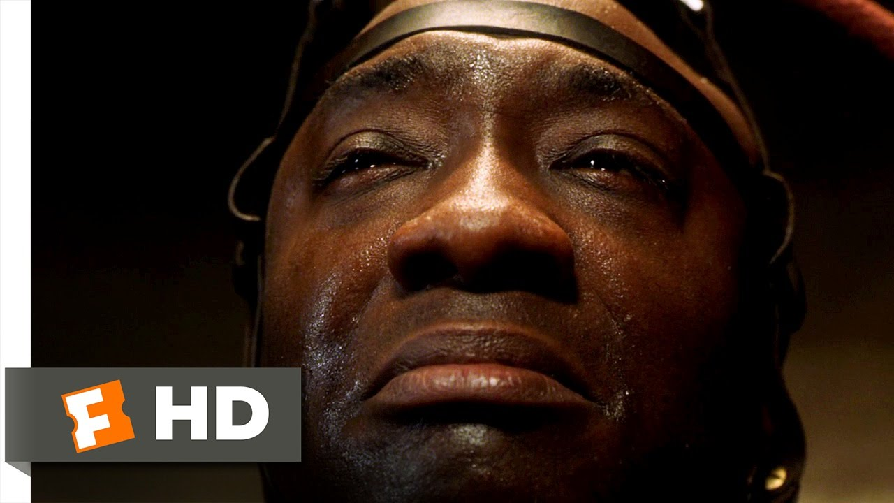 The Green Mile 5 5 Movie Clip The Execution 1999 Hd