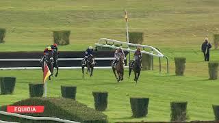 Vidéo de la course PMU PRIX DANIEL MERLE