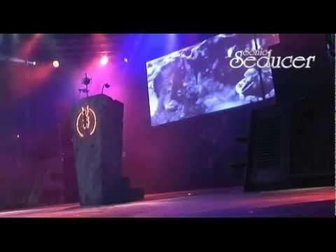 THE RETROSIC - New World Order [Live@M'era Luna 2007] HQ