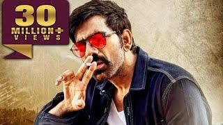 Ravi Teja 2020 New Telugu Hindi Dubbed Blockbuster Movie   2020 South Hindi Dubbed Movies