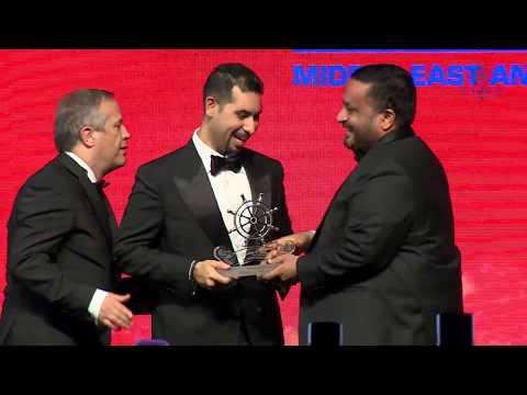 The Maritime Standard Awards 2018- Marine Broker of the Year