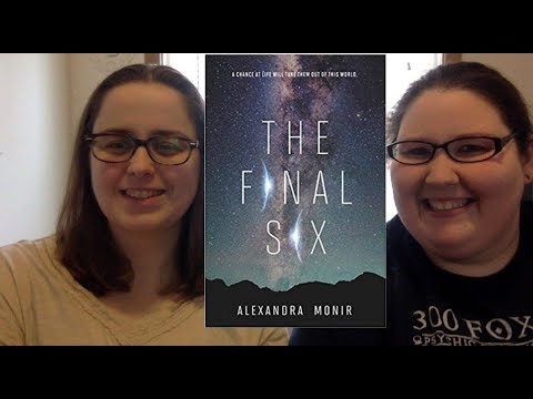Final Six by Alexandra Monir Book Review