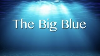 Official The Big Blue Kickstarter Trailer