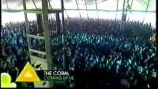 Good Shoes: All In My Head@Glastonbury 2007
