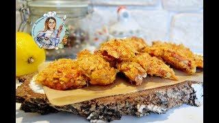 КУРИНЫЕ НАГГЕТСЫ В ЧИПСАХ! Домашние куриные наггетсы как в KFC с хрустящей корочкой в духовке.