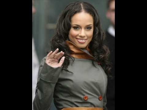 Tell You Something Alicia Keys