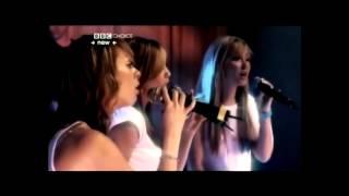 Atomic Kitten - It's OK (BBC Choice 2002)