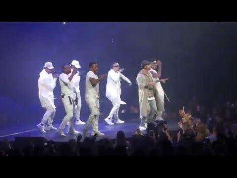 Justin Bieber Purpose Tour  FULL CONCERT San Jose, CA March 17, 2016