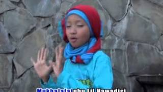 Cantik - Sifat Sifat Allah [Official Music Video]