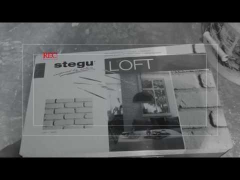 Szybkie Metamorfozy - Stegu cegła Loft odc 106