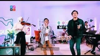 Download lagu BETRAND PETO PUTRA ONSU Ft. CAKRA KHAN - KEKASIH BAYANGAN (MOP MUSIC S2)