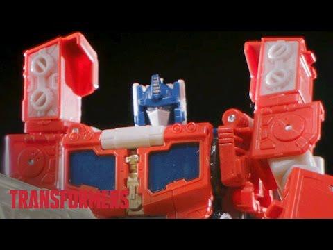 Transformers: Titans Return - 'The Power...
