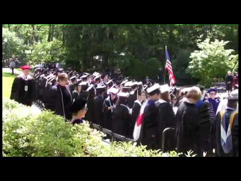 Wittenberg Commencement 2017