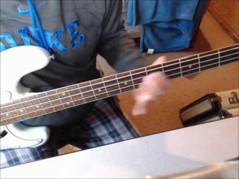 Will It Go Round In Circles (Bass Cover)