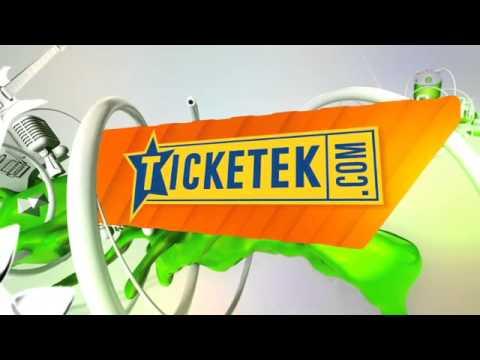 Slimefest 2013 General Tickets On Sale