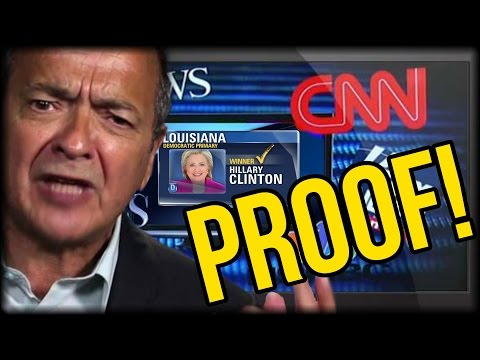 THIS VIDEO WILL PROVE HOW THE MEDIA IS MANIPULATING THE ELECTION FOR HILLARY CLINTON -GERALD CELENTE