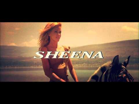 SHEENA TANYA ROBERTS MUSIC RICHARD HARTLEY
