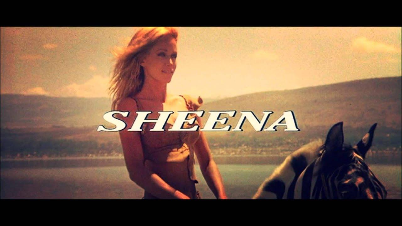 sheena tanya roberts music richard hartley youtube