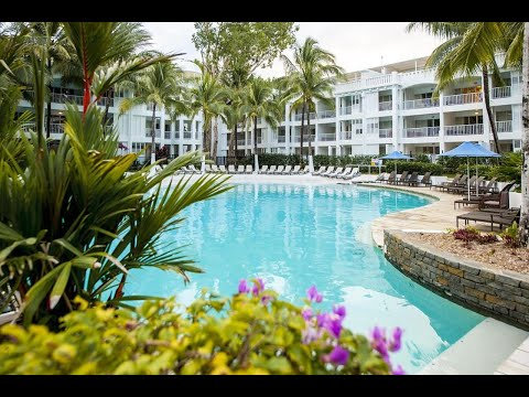 Palm Cove - Peppers Beach Club  Private Oasis  !!