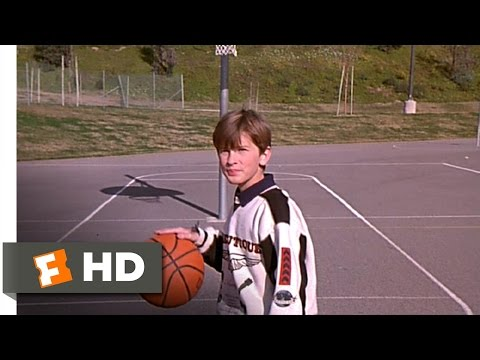 3 Ninjas (5/10) Movie CLIP - Ninja Basketball (1992) HD fragman