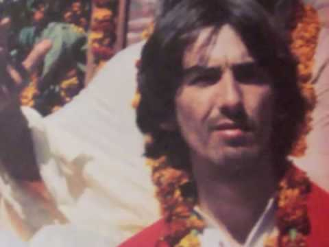 Beatles in Rishikesh: A Tribute to George Harrison