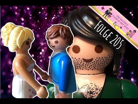 Giuseppe??😎 - Frieda in der Zwickmühle - Playmobil Video für Kinder deutsch