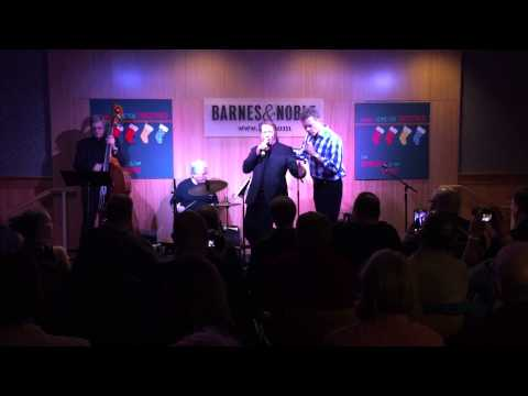 "John Schneider & Tom Wopat - ""Cool Yule"" (Live)"