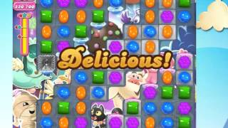 candy crush saga level - 1414  (No Booster)