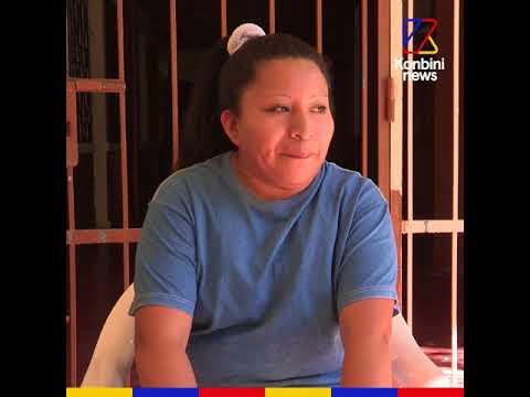 L'interview de Teodora del Carmen Vásquez de Saldaña