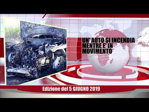 Velluto Notizie Web Tv Senigallia Ed 05 06 19