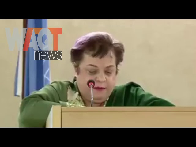 Pakistan condemns India's unprovoked aggression : Shireen Mazari