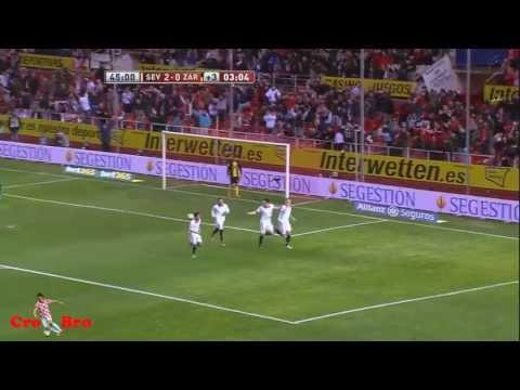 Ivan Rakitić Sevilla FC HD
